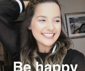 selfie, annie leblanc, and snapchat image