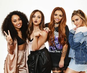 jade, little mix, and leigh-anne image