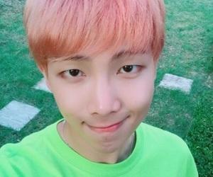boy, cute, and bangtan image