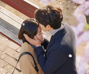 goblin, love, and couple image