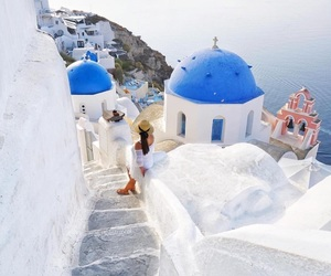 Dream, europe, and Greece image