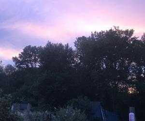 beautiful, pretty, and sunrise image