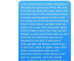 advice, best friend, and boyfriend image