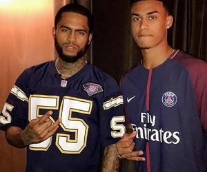 dave east image