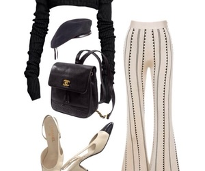fashion, fashion week, and Polyvore image