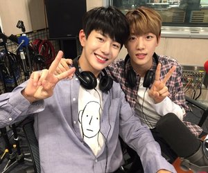 kpop, golden child, and cute image