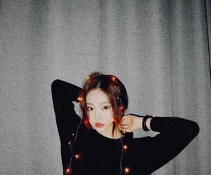ulzzang, korean, and aesthetic image