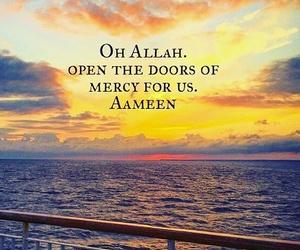 allah, friday, and islamic image
