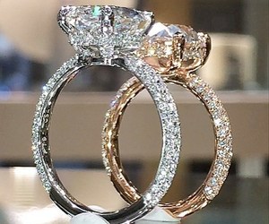 ring, beauty, and accessories image