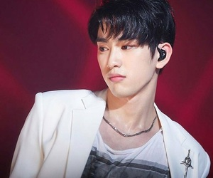 handsome, k-pop idol, and park jinyoung image