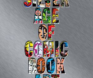 captain america, comic books, and ironman image