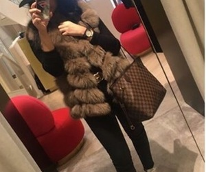 Balenciaga, clothes, and gucci image