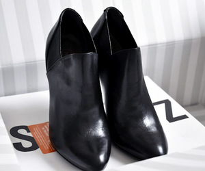 ankle boots, booties, and shoes image