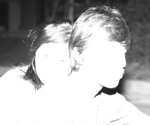 blind date, story, and lieko shiga image