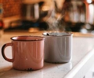 coffee, tea, and home image