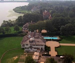 gossip girl and The Hamptons image