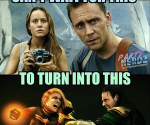 Avengers, fun, and Marvel image