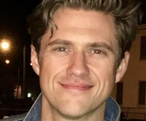 babe and aaron tveit image