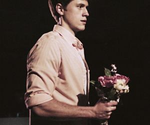 aaron tveit, how sweet, and aaawww image
