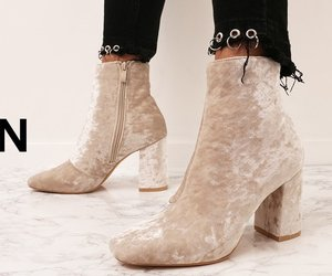 boots, women, and shoes image