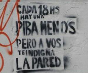 argentina, Basta, and feminism image