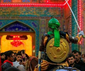 islam, كربﻻء, and photo image