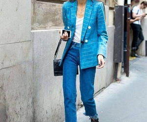 beautiful, blogger, and chic image