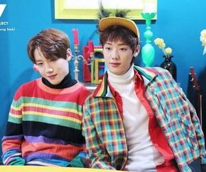 korean, jae hyun, and golden child image