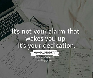 quotes, college, and goals image