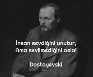 dostoyevski and türkçe sözler image