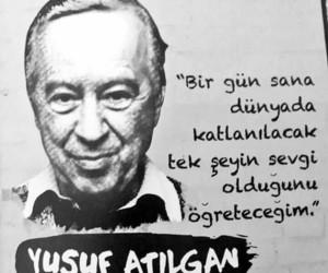 türkçe sözler and yusuf atılgan image