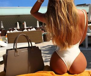 bikini, body, and clothes image