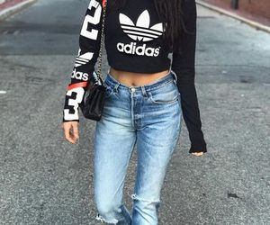shay mitchell, adidas, and pll image