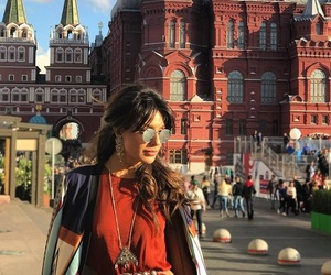 fashion, moscow, and sirusho image