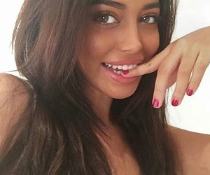 cindy kimberly, beautiful, and girl image