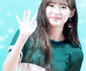beauty, kpop, and smile image