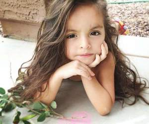 kids, lovely, and pretty image