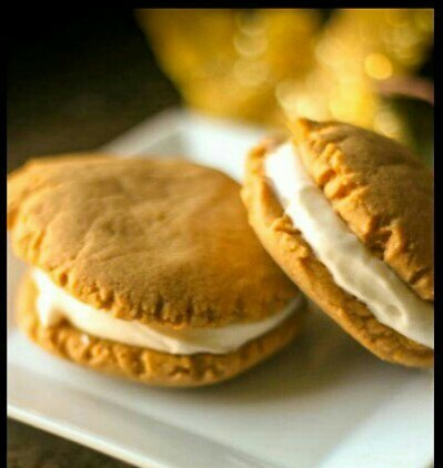 article, autumn, and Cookies image