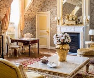 design, luxury lifestyle, and paris image