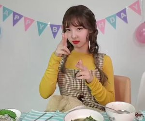 kpop, twice, and nayeon image