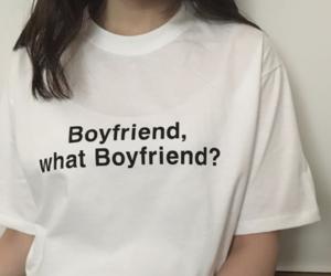 fashion, boyfriend, and kfashion image