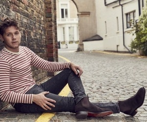 niall horan, one direction, and flicker image
