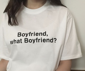 fashion, boyfriend, and kfashion image
