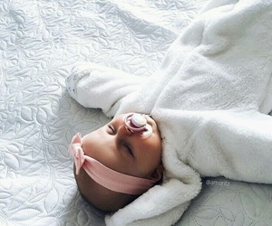 babies, cuteness, and love image