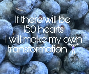 blue, blueberries, and goals image