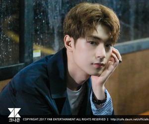 kpop, seungjun, and knk image