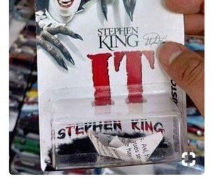 it, movie, and pelicula image
