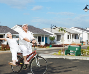 homes, retirement, and douglasville image