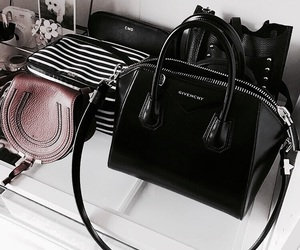 luxury, accessories, and bags image