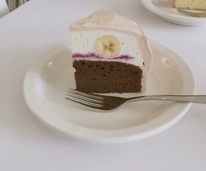 aesthetic, cute, and cake image